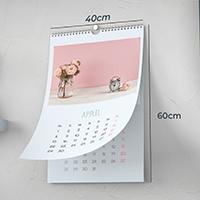 Canvaを使用して独自のカレンダーをデザインする