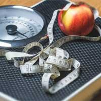 Aplikasi TOP untuk menurunkan berat badan dan mengekalkan fizikal yang berkesan