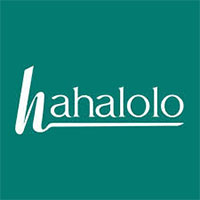 Instructions for creating a Hahalolo account