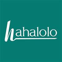 Anweisungen zum Erstellen eines Hahalolo-Kontos