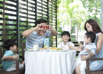 50+ belle e accoglienti immagini di famiglia felice