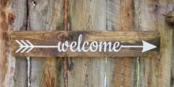 Welcome Image Synthesis (Hallo) - Die PowerPoint-Diashow startet