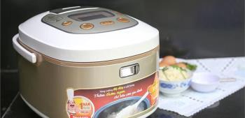 Pilih untuk membeli periuk nasi mekanikal atau elektronik