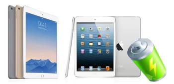 Срок службы батареи iPad Air 2 - меньше, чем заявляет Apple