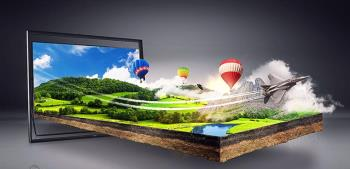 Cosè la TV 3D?