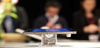 In Kürze nur noch 3,8 mm dünnes Smartphone