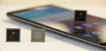 LG G3 Screen offiziell mit dem leistungsstarken 8-Kern-NUCLUN-Prozessor gestartet