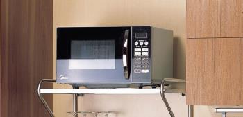 Die unerwartete Verwendung von Mikrowellenherden