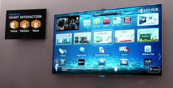 Apa itu TV Plasma?