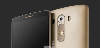 LG G3 erhält Software-Updates, Leistungs- und Akkuleistungsverbesserungen