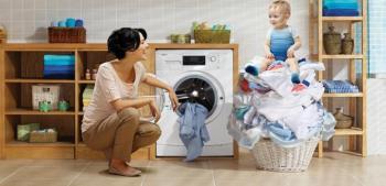 6 Wäschefehler zerstören Kleidung