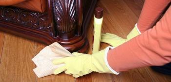 6 tabiat kebersihan rumah harus dielakkan