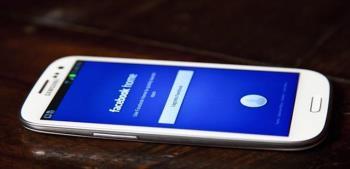 Samsung будет сотрудничать с Facebook, чтобы сделать Facebook Phone