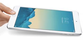 AppleはiPadAir2とiPadmini3を正式に発表しました