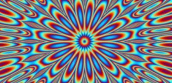 Amusez-vous un peu avec les hallucinations visuelles
