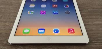 O iPad Air terá 2 GB de RAM e processador A8X poderoso