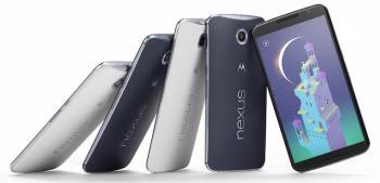 Google secara rasmi melancarkan Nexus 6: Snapdragon 805, 2K skrin, kamera anti-goncangan optik, pengecasan super pantas