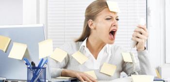 Redukcja stresu jest trudna, jak myślisz?