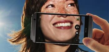 Le HTC One E8 EYE est-il tourné vers un énorme appareil photo frontal?