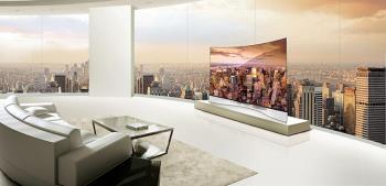 LG und Samsung sind dabei, Fernseher mit Quantenpunkttechnologie auf den Markt zu bringen