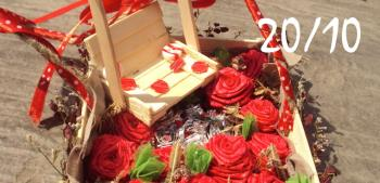 What to give to dear women on the occasion of October 20?