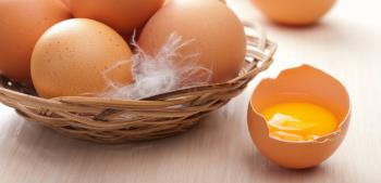 6 foods do not put together with eggs