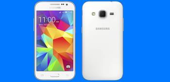 Samsung Galaxy Core Prime ujawnia obrazy i specyfikacje