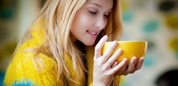 غذاهایی که به گرم نگه داشتن و جلوگیری از بیماری های زمستانی کمک می کنند