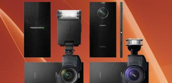 Sony może niedługo wypuścić super smartfon z ogromnym aparatem