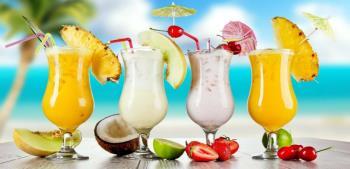 7 jenis jus buah untuk diminum untuk melawan penyakit