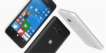Lumia 550 è stato lanciato ufficialmente a un prezzo interessante