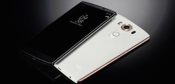 LG V10 è stato lanciato ufficialmente con interessanti parametri di configurazione