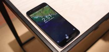 Google Nexus 6P executando o chip Snapdragon 810 lançado oficialmente