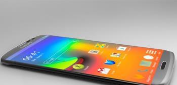 Die neue Touchwiz-Oberfläche von Samsung zeigt heiße Fotos