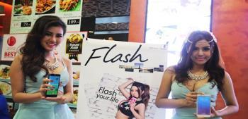 Alcatel One Touch Flash lanzado oficialmente