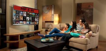 Top 5 niedrogich telewizorów Full HD o przekątnej ponad 40 cali