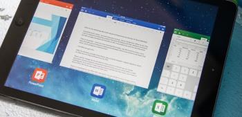 Microsoft kostenlose Office-Software für iOS