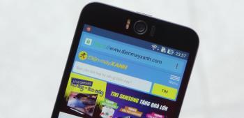 ZenFone Selfie نسخه محدود 128 گیگابایتی را روانه بازار می کند