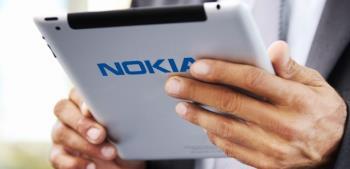 Wyciekający projekt tabletu Nokia nigdy nie został ogłoszony