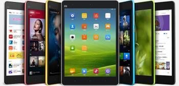 Xiaomi Mi Pad 2, il tablet Android che supera la sua fascia di prezzo