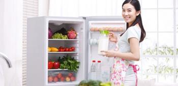 Ist der Sanyo Kühlschrank gut?