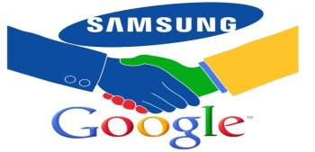 Google ottimizzerà TouchWiz più velocemente per Samsung