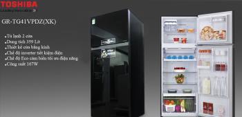 5 kostengünstige Toshiba-Kühlschränke mit großer Kapazität für große und effiziente Lageranforderungen