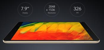 Tablet Mi Pad 2 resmi diluncurkan dengan harga yang menarik