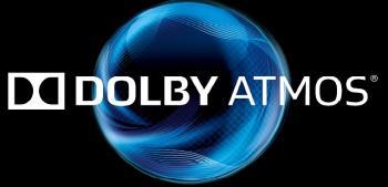 Sortie de la technologie de son 3D Dolby Atmos et DTS: X