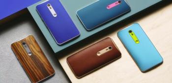 Wysokiej klasy Moto X Pure Edition wkrótce doczeka się specjalnej edycji