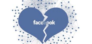 Facebook melancarkan fungsi pemisahan pos untuk pengguna