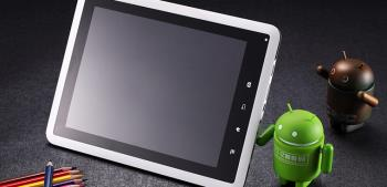 More than 17,000 Chinese Android tablets contain malicious code