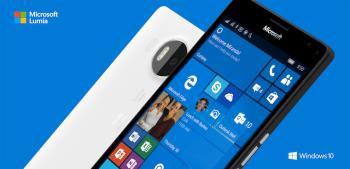 Lumia 950 XL została wyprzedana na głównych rynkach