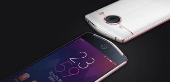 Officially launched a smartphone with a 21MP front camera specializing in selfie